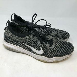 Nike Air Zoom Fearless Flyknit Womens Shoes 8.5